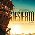 [critique ] (8/10) *desierto* par christian
