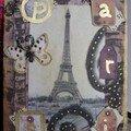 003 Paris - Partie au Canada chez Patm