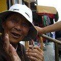 Je fume et j'ai 80 ans... Muhaha
