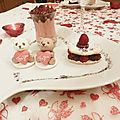 Recettes Jeu-Concours Saint Valentin..........