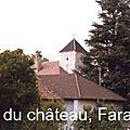 tour de Faramaz