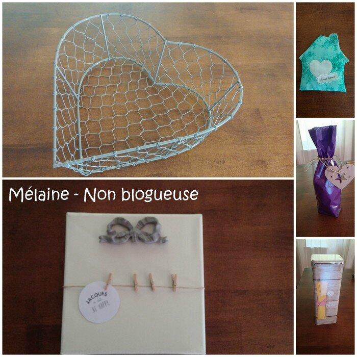 B19 - Mélaine