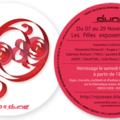 Rojo / exposition