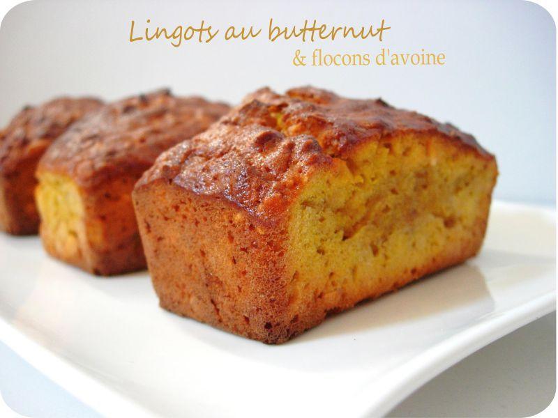 lingots au butternut flocons d 39 avoine cuisine et d pendances. Black Bedroom Furniture Sets. Home Design Ideas