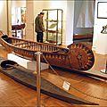 Historique : les grandes dates du canoë-kayak