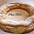 Destination paris brest !
