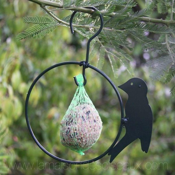 recette de boule pour oiseaux dans la maison d 39 emy. Black Bedroom Furniture Sets. Home Design Ideas