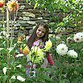 Ma plus belle fleur du jardin :)