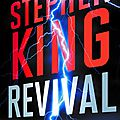 Revival, de king stephen