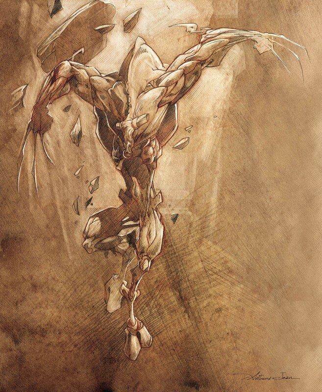 primordial-minotauresolo