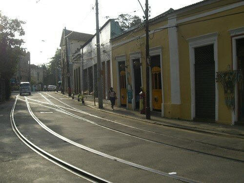 Rio, Santa Theresa