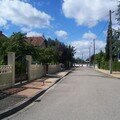 Rue des Mésanges