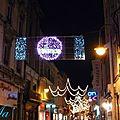 Valence #14 - lumières de noël