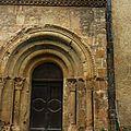 Abbaye St Sever de Rustan 1106162