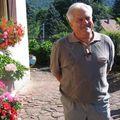 Joseph laisse un grand vide dans sa famille et dans la paroisse de bourbach-le-haut