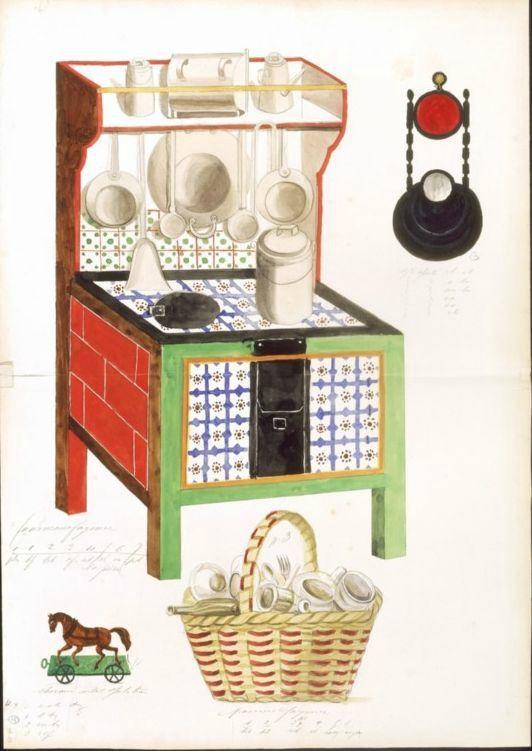 daguerre petite cuisine