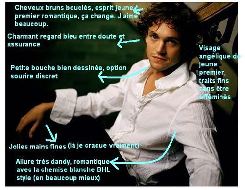 # 12 : Hugh Dancy