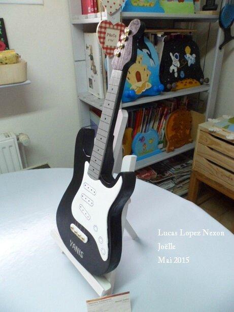 guitare Mai 2015