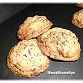 La vraie recette des cookies selon michel & augustin (re)
