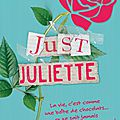 Just juliette, de teri wilson