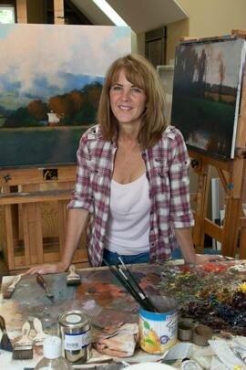 Romona Youngquist Portrait