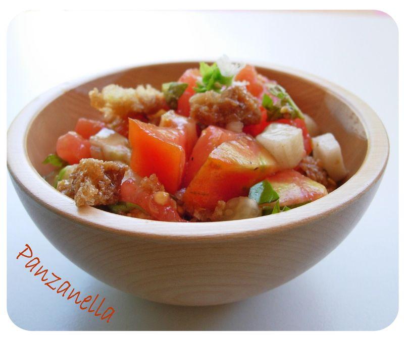 Panzanella cuisine et d pendances for Cuisine et dependance