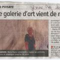 article 16 juillet 2011 galerie