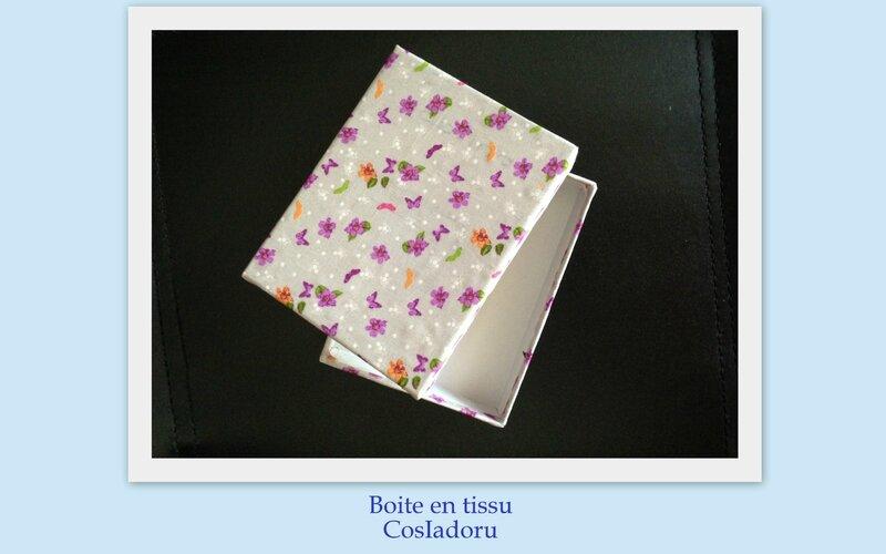 Boite en tissu3