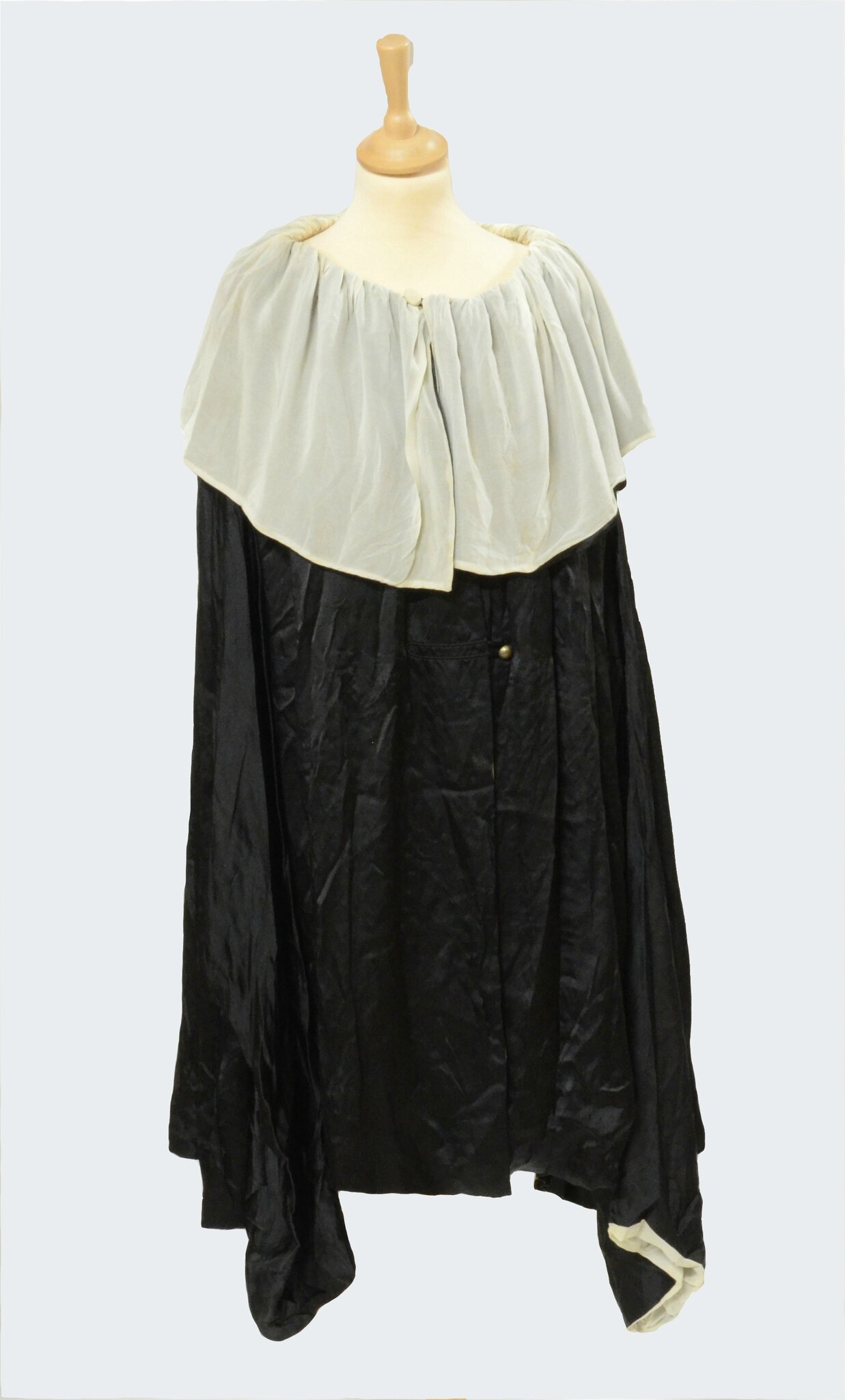 Paul Poiret: Manteau du soir « Manteau WILLETTE », circa 1910- 1915