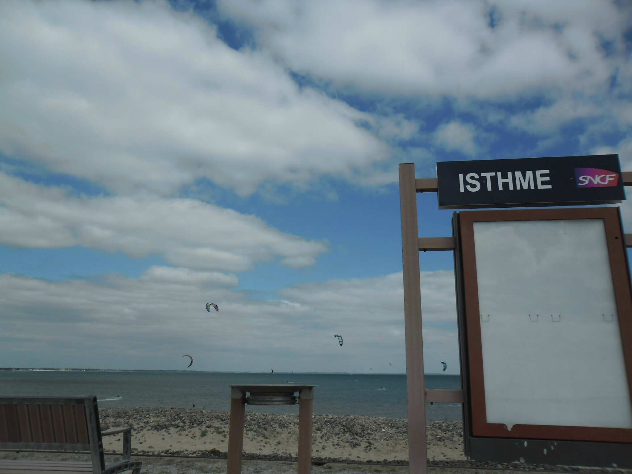 Isthme (Morbihan)