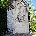 1913-2013 – centenaire de la stèle à pierre bibard