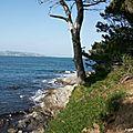 sentier de littoral