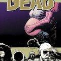 Comics #75 : the walking dead #37-42
