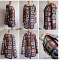 gilet granny-square 3