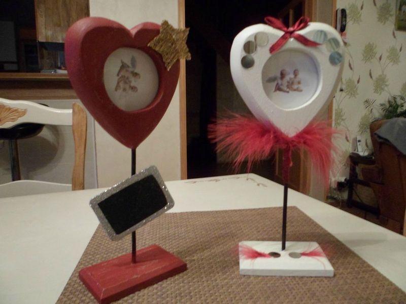 Objet cadeau n el reste le rouge 5 euros relook meubles62 - Cadeau de noel a vendre ...