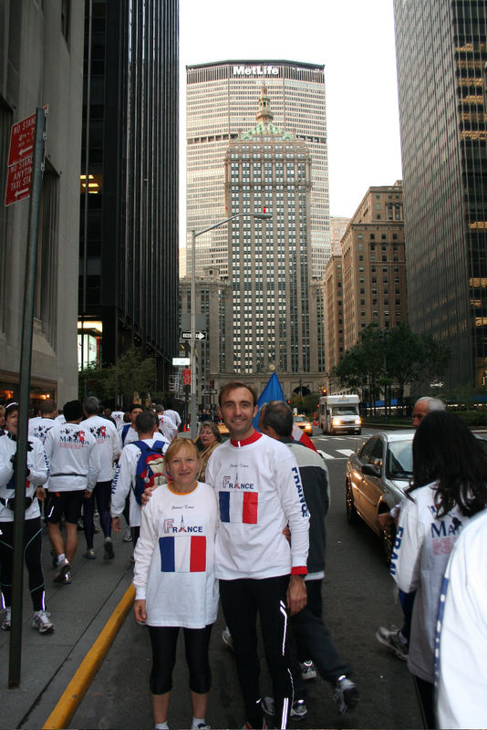 rencontres sportives new york