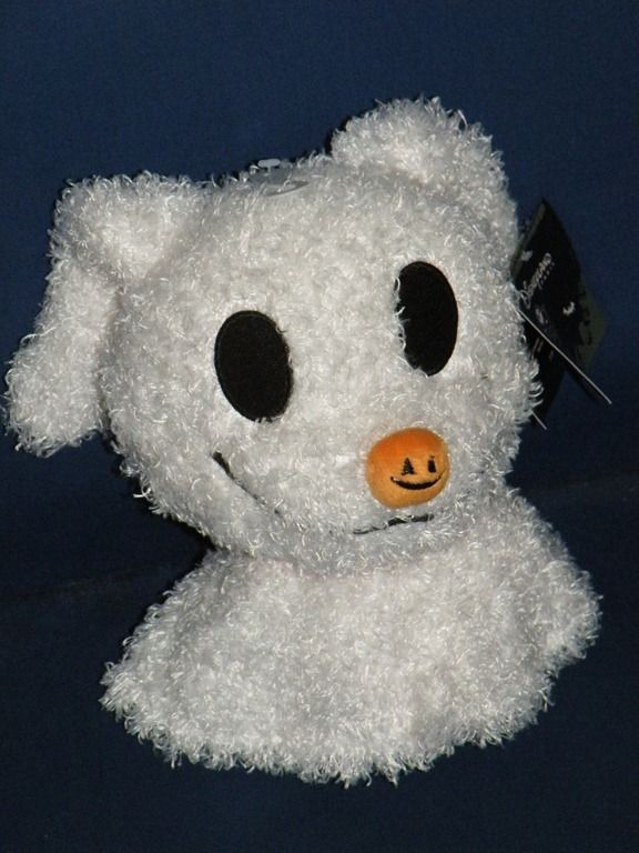 peluche disney mr jack