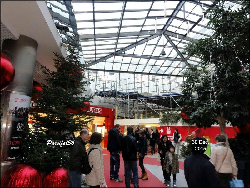 Espace du Palais - 2015 - 12 le 30 - b