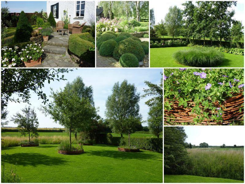 Jardins de belgique 7 le jardin par passion for Jardin belgique
