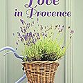 Love in provence - tamara balliana