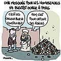 humour islam mosquée imam homo gay paris