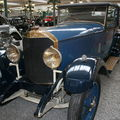 MERCEDES Cabriolet 600 (1928)