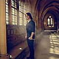 Dimitri 02 Vampire Academy movie