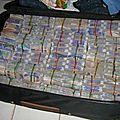 Sac mystique et magique qui cree de l'argents