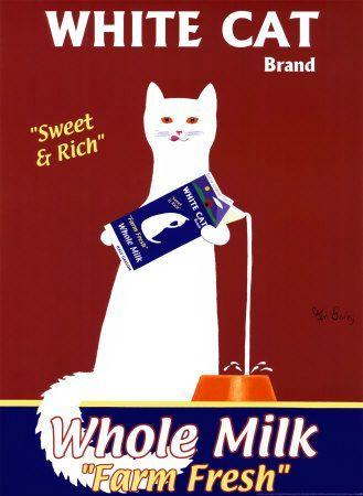 Affiches avec des chats (12)