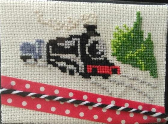 T LE TRAIN