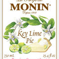 Key lime pie : la tarte qui tue !