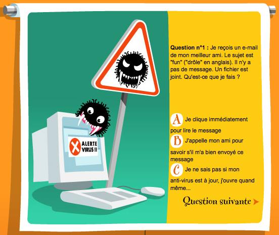 Internet dating hazards