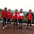 tour de Normandie 2013