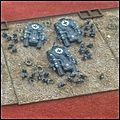 Vanguard miniatures - en avant le 3mm !
